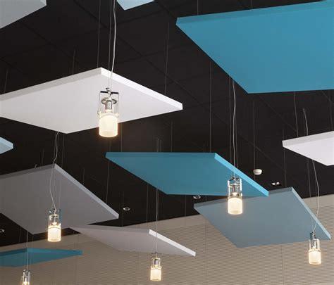acoustique plafond stereo panneaux panneaux de plafond de texaa 174 architonic