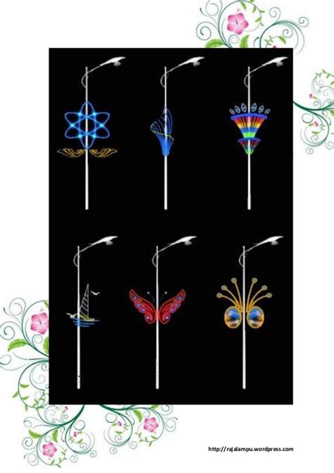 Daftar Cermin Hias daftar harga lu hias dekorasi tiang pju