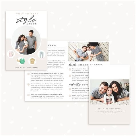 folded card templates for photographers style guide template 7x5 folded card strawberry kit