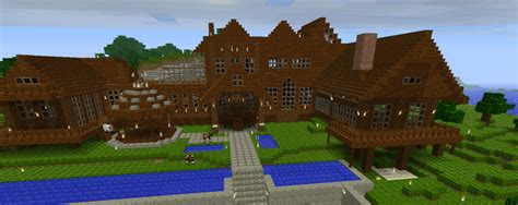 amazing minecraft houses awesome minecraft houses