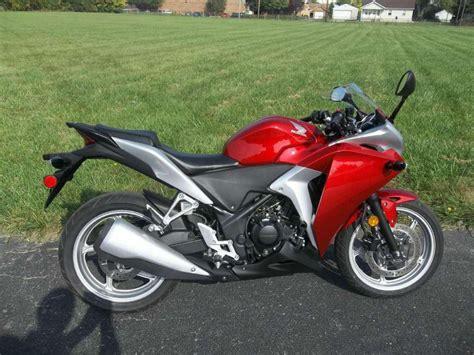 Honda Cbr250r 2012 Mod buy 2012 honda cbr250r sportbike on 2040 motos