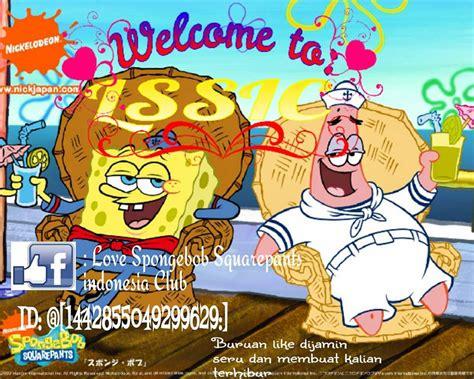 episode spongebob  indo   nih love