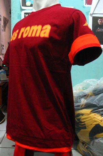 Kaos 4 20 Roma Clothz buat kaos roma buatjaketkaos