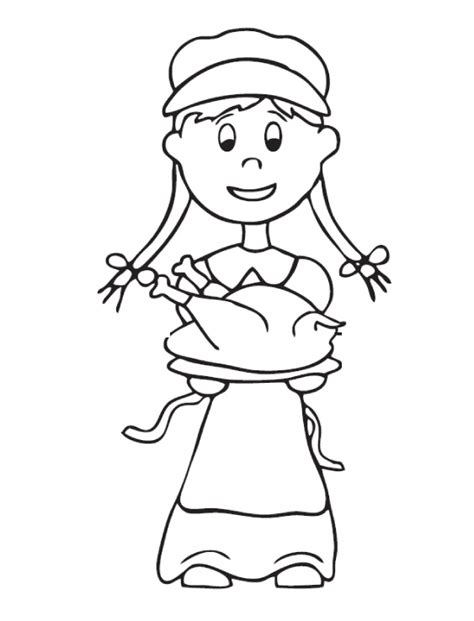 pilgrim village coloring page pilgrim girl coloring pages printable coloring page for kids