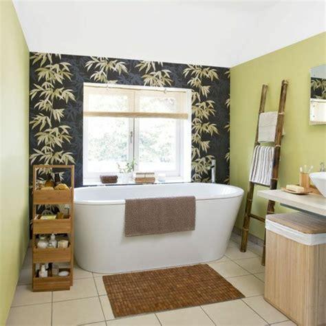 badezimmer regal aus bambus bambusmatte eine ganz funktionale kleinigkeit