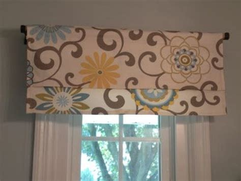how to do window treatments kitchen window valance diy window valance ideas diy