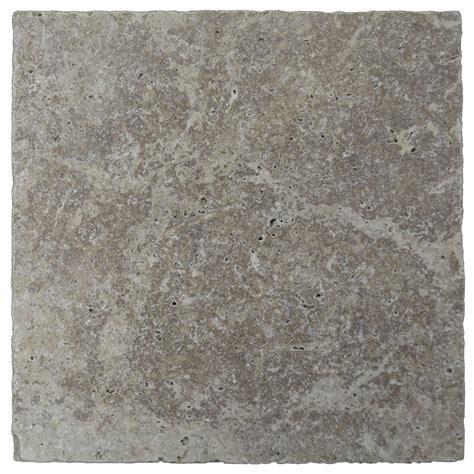 noce tumbled travertine pavers 12x12 atlantic stone source