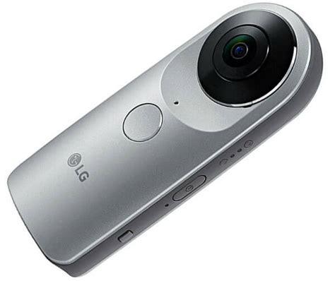 Lg G5 360 Degree R105 Original Bnib 8 best 360 degree cameras vr to record in 4k quality technical tips