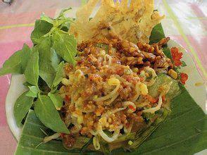 resep masakan pecel madiun jawa timur resep menu masakan