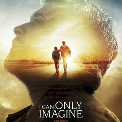christian film 'i can only imagine' is smashing success at