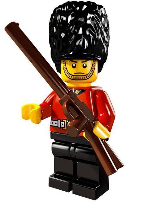 Lego 8805 Minifigures Series 5 Box 60pcs series 5 box distribution brickset lego set guide and database