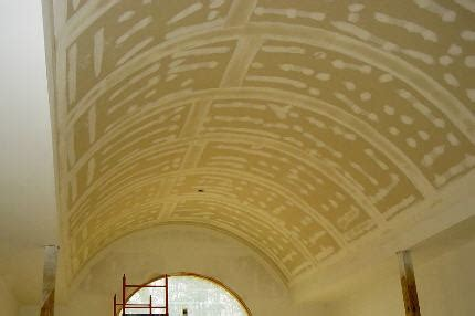 arched drywall ceiling nh drywall