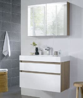 badkamermeubel installeren badkamermeubel monta plaatsen karwei