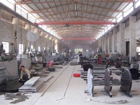 materials tombstone xingli factory hongkong