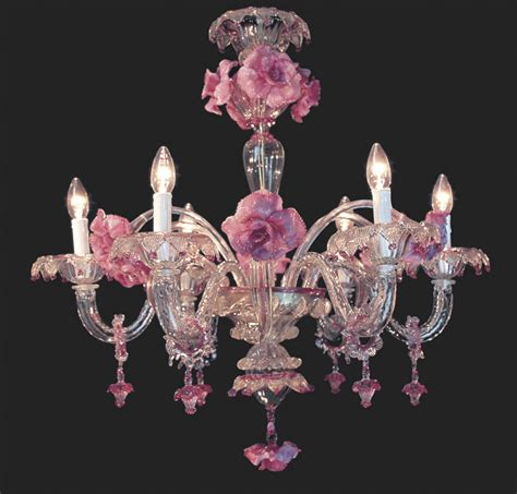 pink bedroom chandeliers the perfect pink chandelier for a pretty and feminine