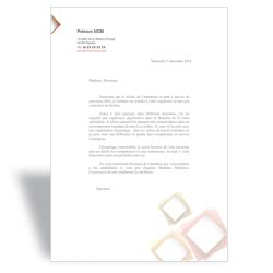 Lettre De Motivation De Gestionnaire Administratif T 233 L 233 Charger Un Mod 232 Le De Lettre Original Au Format Word