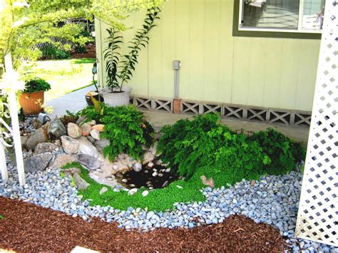 best cheap landscaping ideas on modern garden