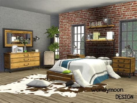 sims 3 bedrooms 19 best images about chambres sims3 on pinterest room