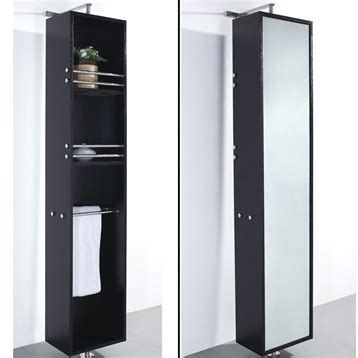 rotating storage cabinet with mirror barcelona rotating storage cabinet free