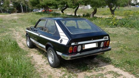 fiat 128 3 porte fiat 128 coupe 3 porte fanale stop posteriore sinistro