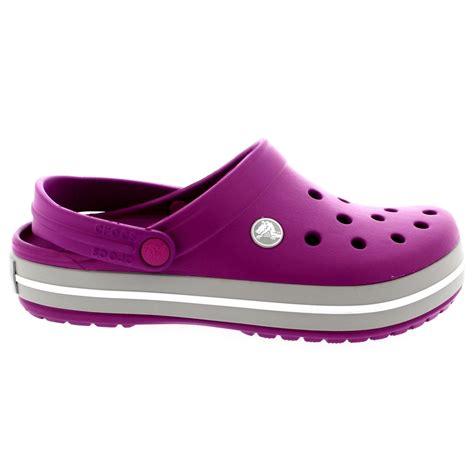 Sepatu Docmar 3 Unisex Size 2 unisex womens mens crocs crocband summer mules slip on clog shoe all sizes