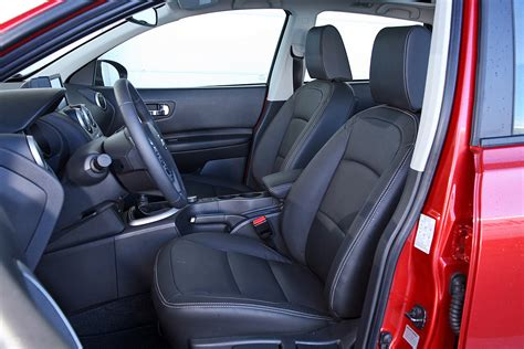 Autobild Qashqai by Dauertest Nissan Qashqai Bilder Autobild De