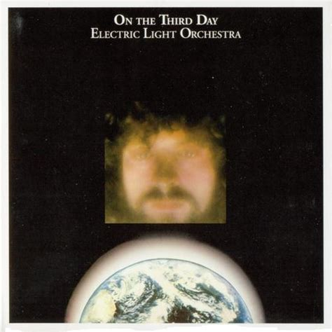 electric light orchestra on the third day a camel and his music on the third day