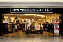 Ny And Company Gift Card - new york company westland shopping center