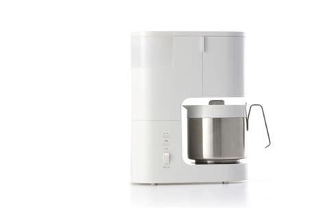 coffee and cream bedroom ideas dining room minimalist cream muji coffee maker for