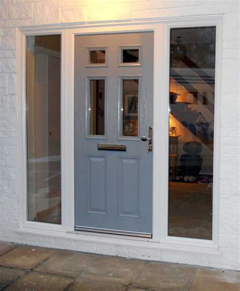 Front Doors Print Composite External Front Door 109 Exterior Doors Uk