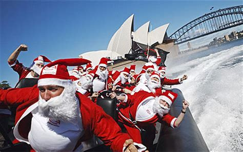 christmas in australia mental floss