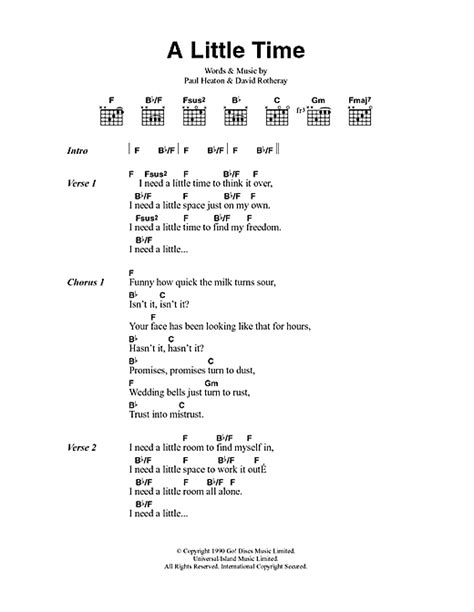 lyrics beautiful south a time sheet by the beautiful south lyrics