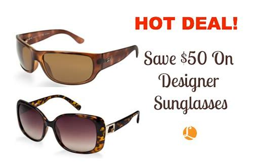 sunglasses coupon amazon