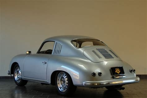 outlaw porsche for sale cheese grater 1956 porsche 356a outlaw bring a trailer