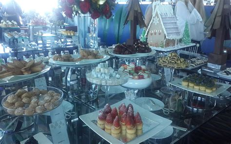 Floor Decor And More by Christmas In Dubai Brunch At Burj Al Arab Lape Soetan