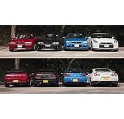 OLD Vs NEW  De Autos Cars
