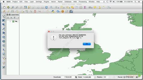qgis introduction tutorial packt introduction to qgis python programming a2z p30