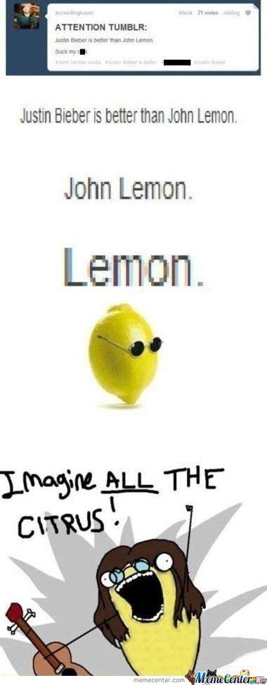 Lemon Memes - john lennon memes best collection of funny john lennon