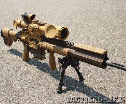 heckler & koch g28 dmr 7.62mm