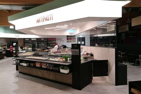 isa arredamenti arredamento bar ristorante chef express interporto bologna
