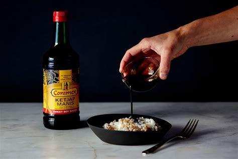Minyak Wijen Dan Kecap Ikan yuk kenali 6 ragam kecap dan kegunaannya untuk memasak