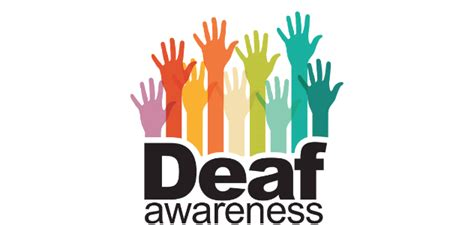 A Place Are They Deaf Spare A Moment This National Deaf Awareness Month Waafrika