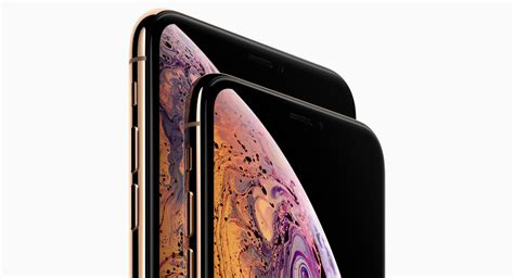 iphone xs and xs max feature 120hz touch sensing display redmond pie