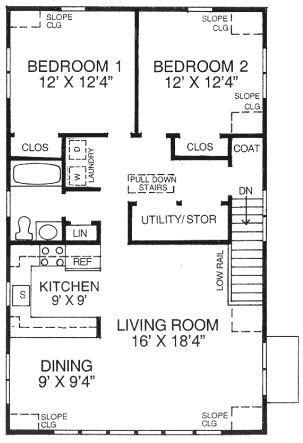apartment over garage floor plans 10 best ideas about garage apartment plans on pinterest