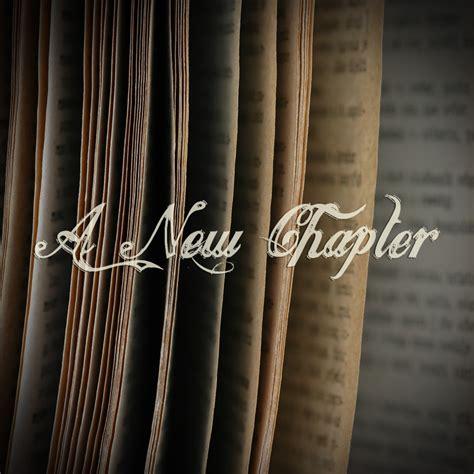 new chapter a new chapter on itunes jakki jelene