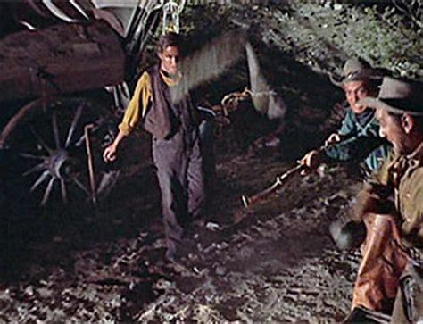 cowboy film plots cowboy 1958