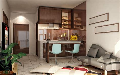 bloom interior design bandung jasa interior apartemen bandung terpercaya dan profesional
