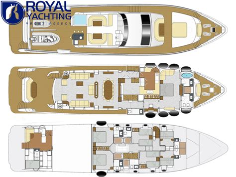luxury yacht floor plans 100 luxury yacht floor plans exclusive 63 dufour