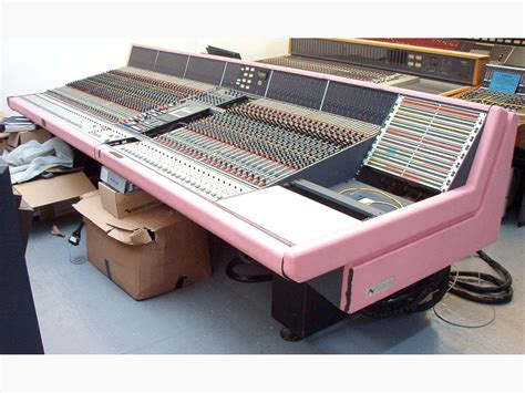 mixing console neve vr60 mixing console funky junk classic catalogue