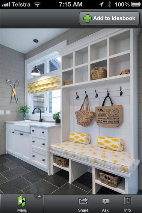 utility room butlers pantrylaundry mudroom laundry